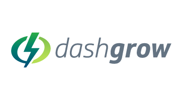 Logo for Dashgrow.com