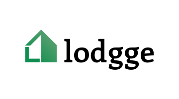 Logo for Lodgge.com
