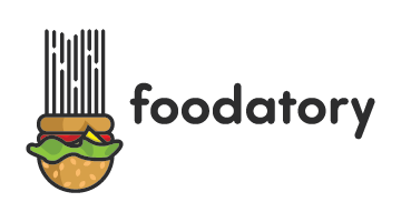 Logo for Foodatory.com