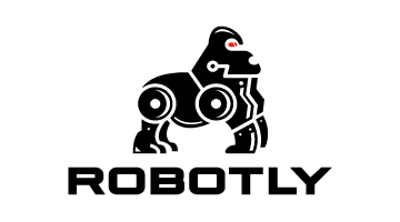 Logo for Robotly.com