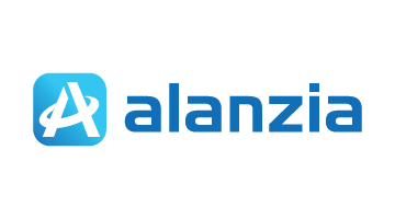 Logo for Alanzia.com