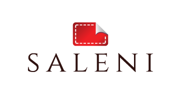 Logo for Saleni.com