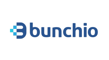 Logo for Bunchio.com