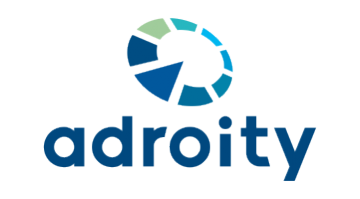 Logo for Adroity.com