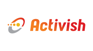 Logo for Activish.com