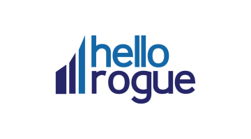 Logo for Hellorogue.com