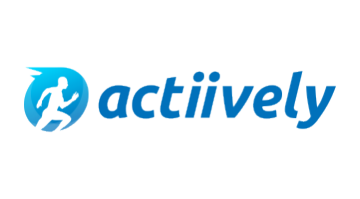 Logo for Actiively.com