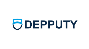 Logo for Depputy.com