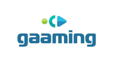 Logo for Gaaming.com