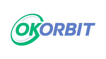 Logo for Okorbit.com