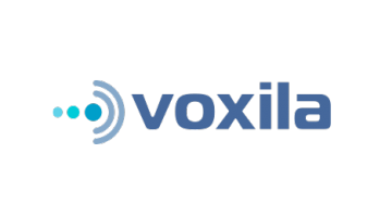 Logo for Voxila.com