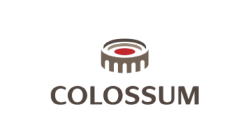 Logo for Colossum.com