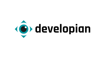 Logo for Developian.com