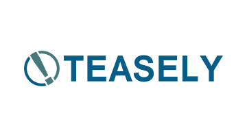 Logo for Teasely.com