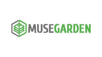 musegarden.com