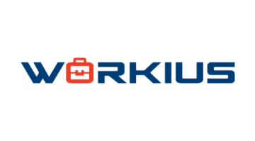 Logo for Workius.com