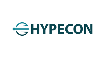 Logo for Hypecon.com
