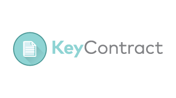 Logo for Keycontract.com