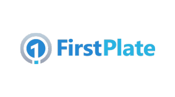 Logo for Firstplate.com