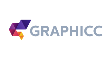 Logo for Graphicc.com