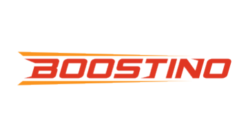 Logo for Boostino.com