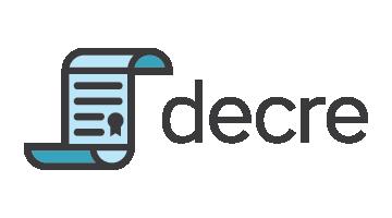 decre.com