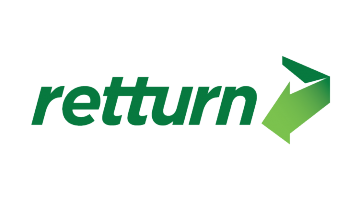 Logo for Retturn.com