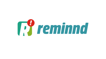 Logo for Reminnd.com