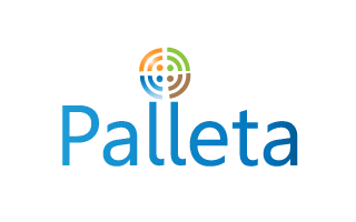 Logo for Palleta.com