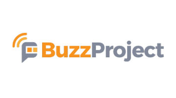 Logo for Buzzproject.com