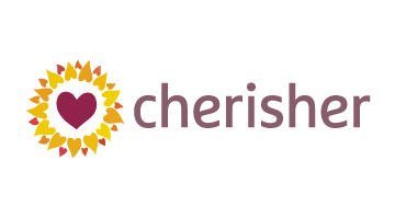 Logo for Cherisher.com