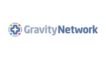 Logo for Gravitynetwork.com
