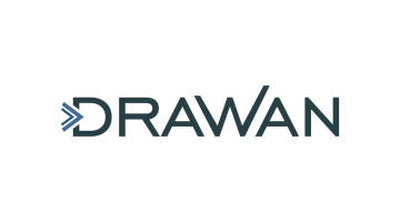 Logo for Drawan.com