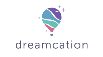 Logo for Dreamcation.com
