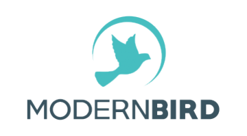 Logo for Modernbird.com