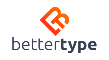 Logo for Bettertype.com