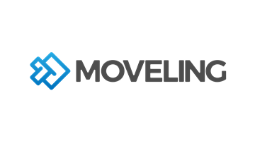 Logo for Moveling.com