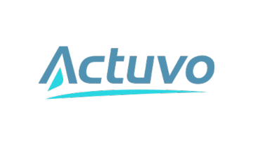 Logo for Actuvo.com
