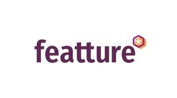 Logo for Featture.com