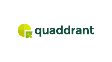 Logo for Quaddrant.com
