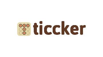 ticcker.com