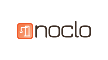 Logo for Noclo.com