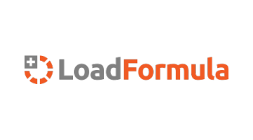 Logo for Loadformula.com