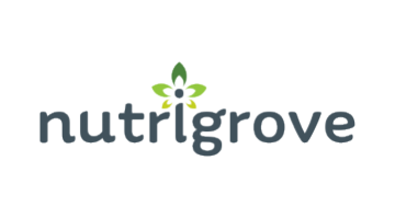 Logo for Nutrigrove.com