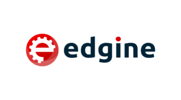 Logo for Edgine.com