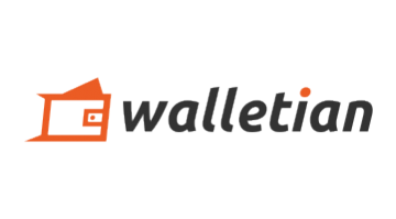 Logo for Walletian.com