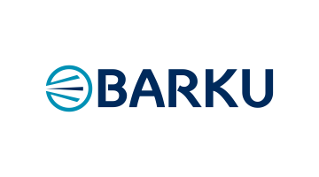 Logo for Barku.com