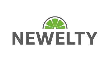 Logo for Newelty.com
