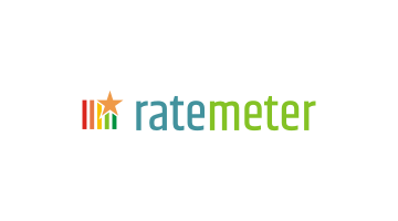 Logo for Ratemeter.com