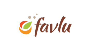 Logo for Favlu.com